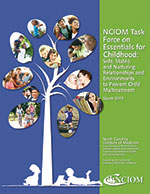 NCIOM Task Force on Essentials for Childhood